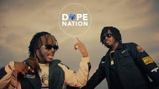 DopeNation ft Medikal - Confam (Official Video)