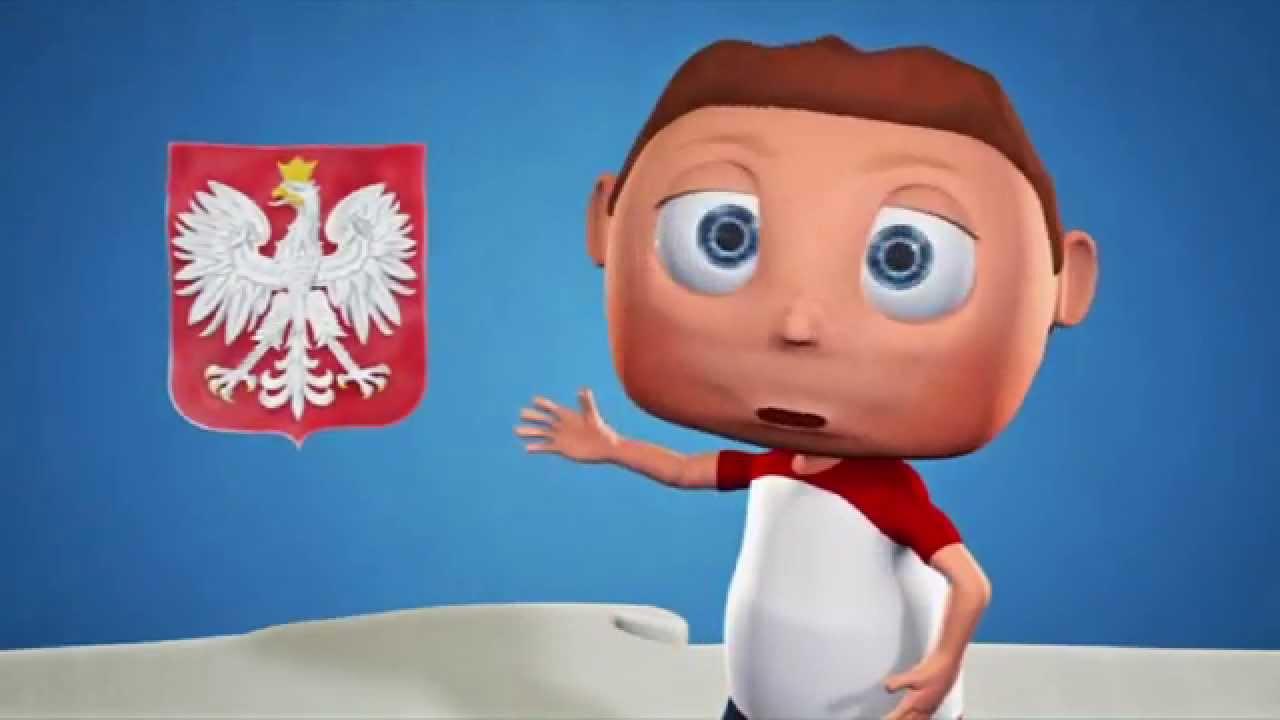Ipntv Kraków Polskie Symbole Narodowe Polak Mały