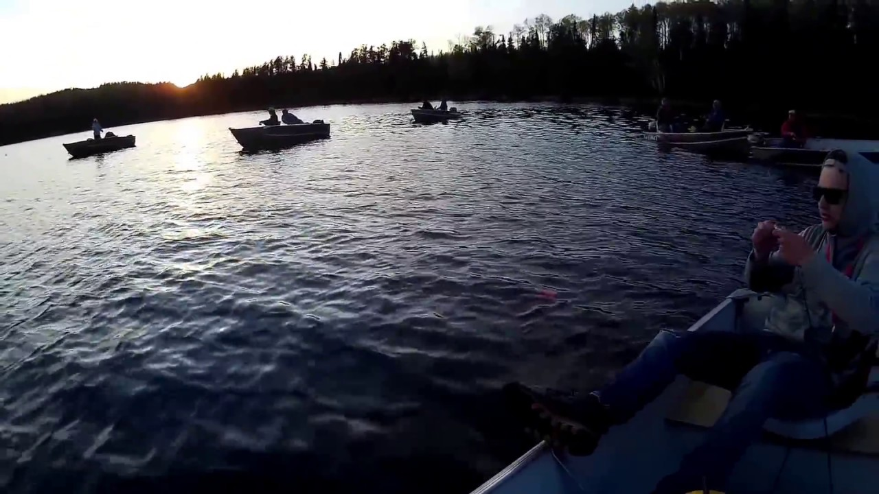 Canada fly in fishing trip 2015 youtube for Canada fly in fishing trips