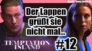 Temptation Island 2021 - Der Lappen grüßt sie nicht mal
