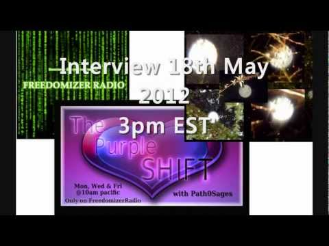 Remote Viewing, Magnetic Cooling Interview with Pathosages