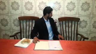 سكيتش ياسين عبد القادر 2014 Yassine Abdelkader