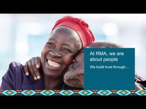 Welcome to Rand Mutual Assurance | RMA
