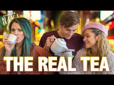 THE REAL TEA | Niki and Gabi Take New York S3 EP 6
