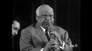 « I've Found a New Baby » par Sidney Bechet (1958)