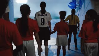 Gatorade | Every Day Is Your Day ft. Mia Hamm and Mallory Pugh