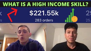 What Are High Income Skills? - The 10 Best High Income Skills That Will Make You Rich in 2020!