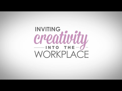 Inviting Creativity into the Workplace – Sage Advice: Episode 26