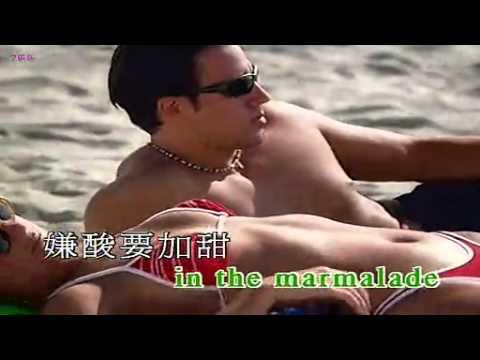黎明 Leon Lai - Sugar In The Marmalade