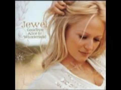 Jewel - Goodbye Alice In Wonderland - Original