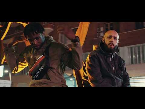 Youtube: Demetrio feat. S-pion – Allô