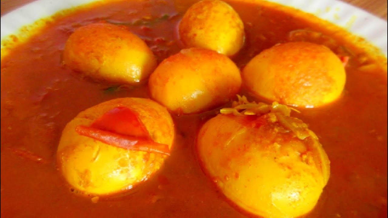 Tasty masala shakalu jicama recipe indian street food recipes egg masala curry indian bengali recipe only indian food forumfinder Image collections