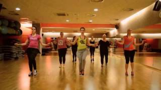 Zumba by indian music