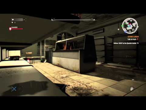 28 Weeks Later 2015: Dying Light [HD]