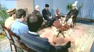 English Mulaqaat (Meeting) on March 24, 1996 with Hazrat Mirza Tahir Ahmad (rh)