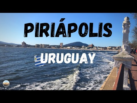 PIRIÁPOLIS, Uruguay