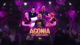 Doce Encontro - Agonia Feat. Sorriso Maroto (DVD Não Se Mete) YouTube Videos