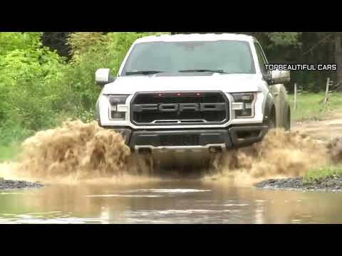 2019 Ford Raptor-Interior & Exterior