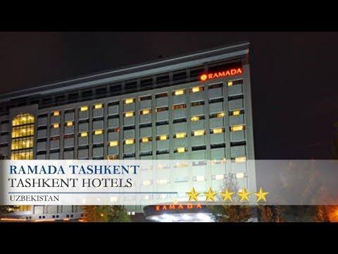 Ramada Tashkent - Tashkent Hotels, Uzbekistan