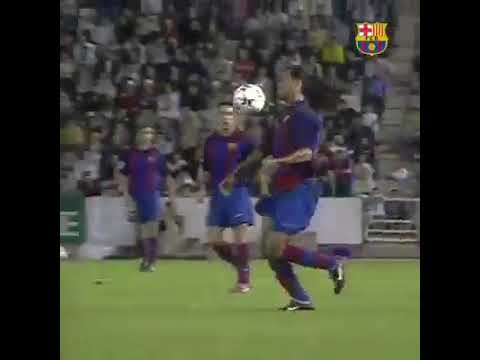 Ronaldinho Top Moments At Barcelona | Thank You Legend!