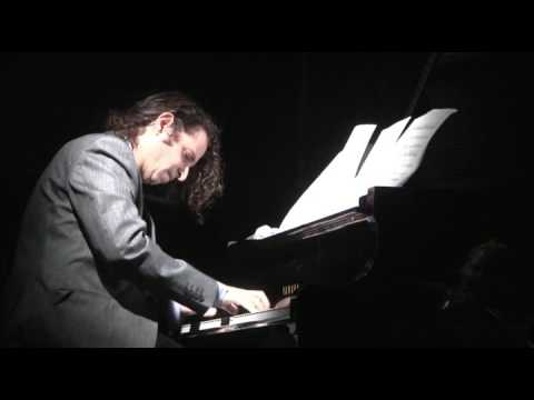 Kobi Arad Feat. Members of the Israeli Philharmonic Orchestra - Inspired piano solo