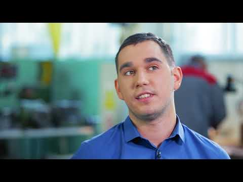 Antreprenor StartUp Nation - Redplast Molding Brasov