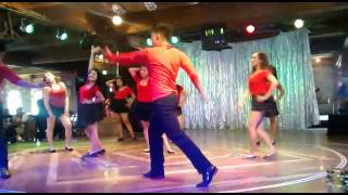 Samba Fiesta Latina 2015 Excellence of the Dance