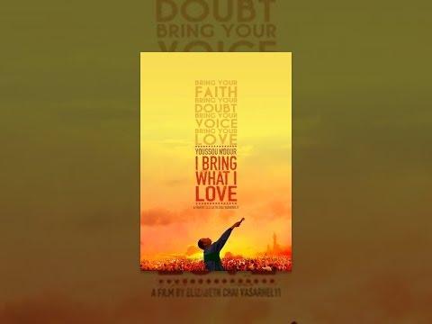 Youssou N'dor: I Bring What I Love
