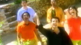 Garcia - Vamonos (93:2 HD) /1996/