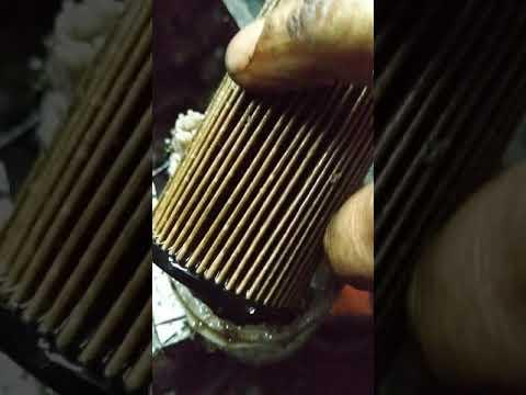 Ford Kuga 2  ошибка Р2636 замена топливного насоса