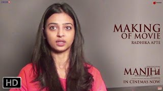 Nawazuddin Siddiqui  Radhika Apte talk about their experience working with Ketan Mehta
