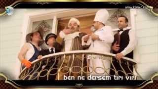 Beyaz Show - Beyaz, Hande Yener'in Sebastiyan Klibine Sızdı Video
