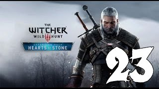 The Witcher 3: Hearts of Stone - Gameplay Walkthrough Part 23: Runewright