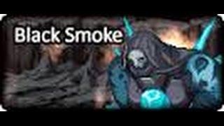 DFO Anton Tutorial - Black Smoke