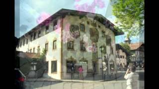 Удивительная Германия. Обераммергау. ч.3. (Oberammergau, Deutschland).(, 2013-11-06T09:02:51.000Z)
