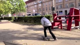 Johan Benda lille session på Vanløse