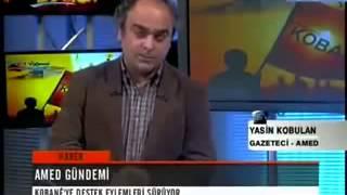Sterk TV Ana Haber  YPG Savaşçısı Son Durumu Anlatıyor
