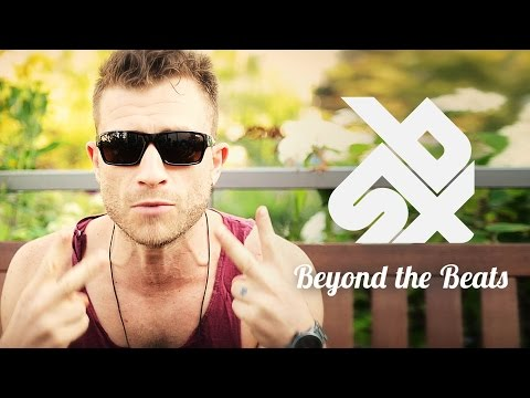 Beyond The Beats  |  Dub FX