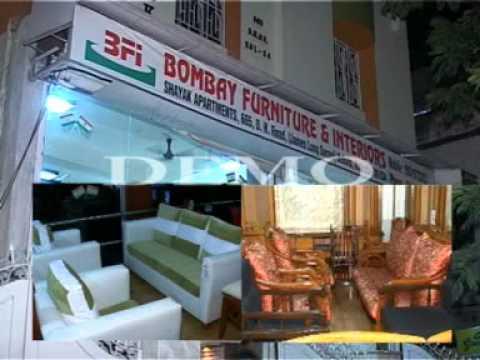 Bombay Furniture And Interiors