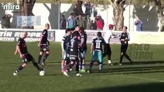 Fútbol LRF | Torneo Apertura | Automoto (Tornquist) 0 - Tiro Federal (Puan) 1