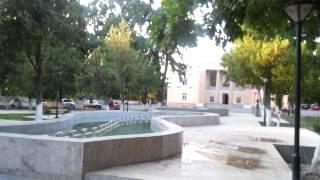 Джалалабадский парк