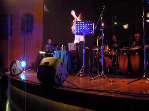 02 CANCIÓN DEL ELEGIDO MT canta a Silvio Casino Life Mérida