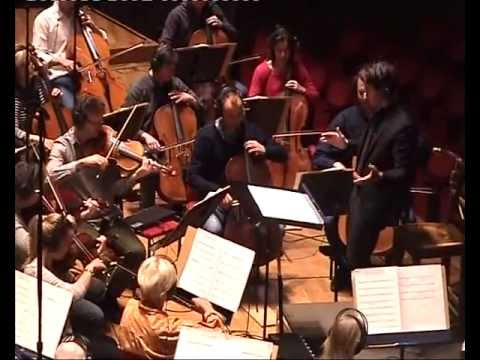 I Should've Followed You Home - Royal Stockholm Philharmonic Orchestra