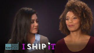 I Ship It | Inside: The Interns | CW Seed