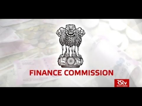 In Depth - Finance Commission