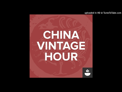 China Vintage Hour-CVH-S1E02 Robert Fortune's Wanderings in China Part 2