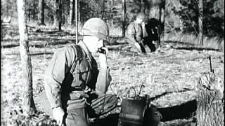 Army Pathfinder Team (1959)