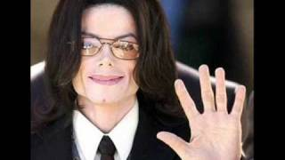 Michael Jackson R.I.P. 1958 - 2009 - Give thanks to Allah