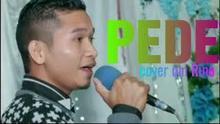 Lagu manggarai terbaru,PEDE,cover Rino