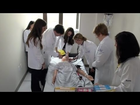 Discover Philadelphia College of Pharmacy at USciences